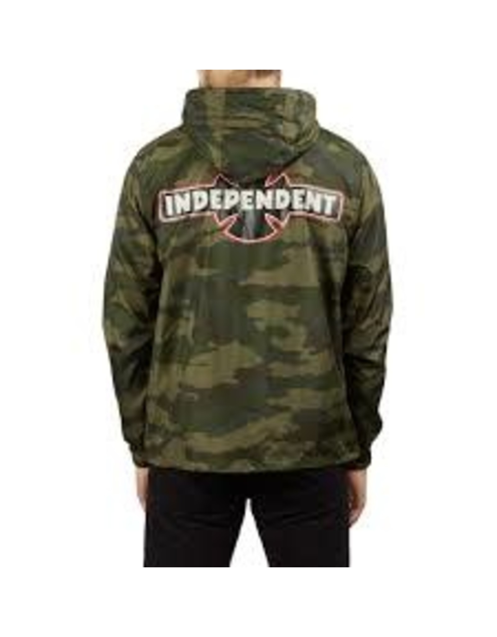 indépendent Independent - imperméable o.g.c.b patch
