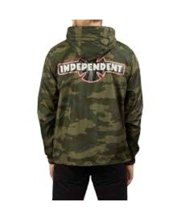 Independent - imperméable o.g.c.b patch