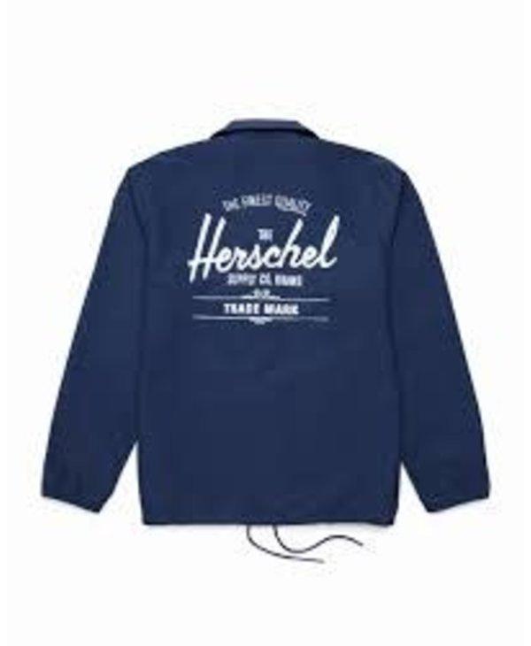 Herschel - imperméable coach voyage