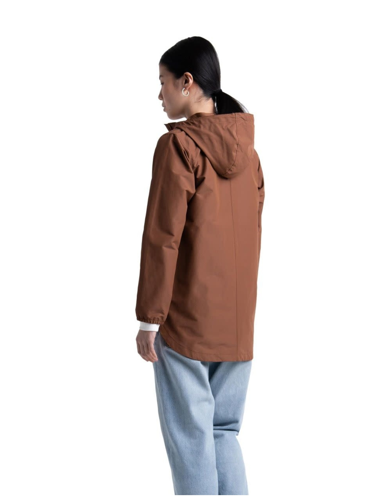 herschel Herschel - manteau hooded jumper