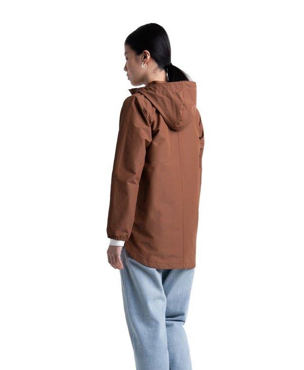 Herschel - manteau hooded jumper