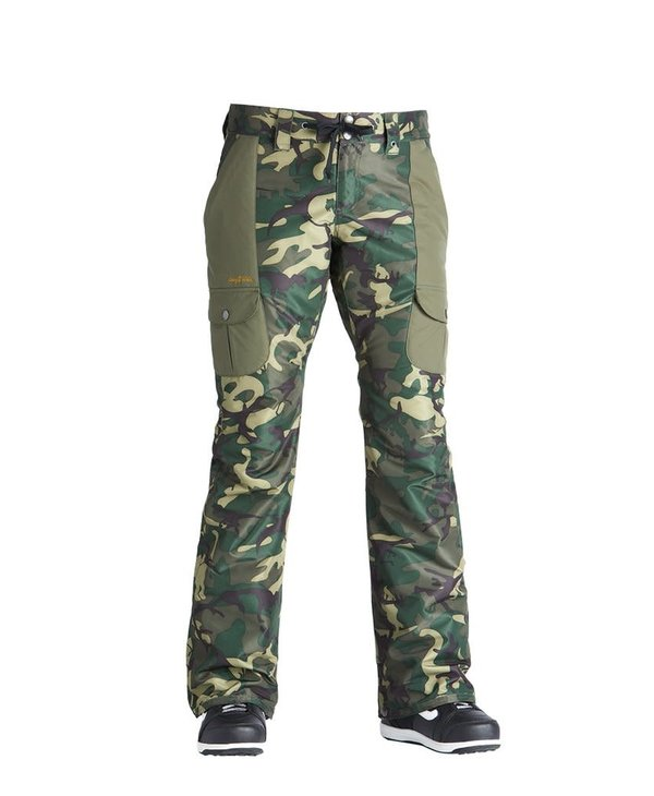 Airblaster - pantalon snowboard OG dinoflage