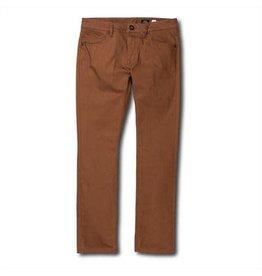 volcom Volcom - jeans vorta 5 pocket slub