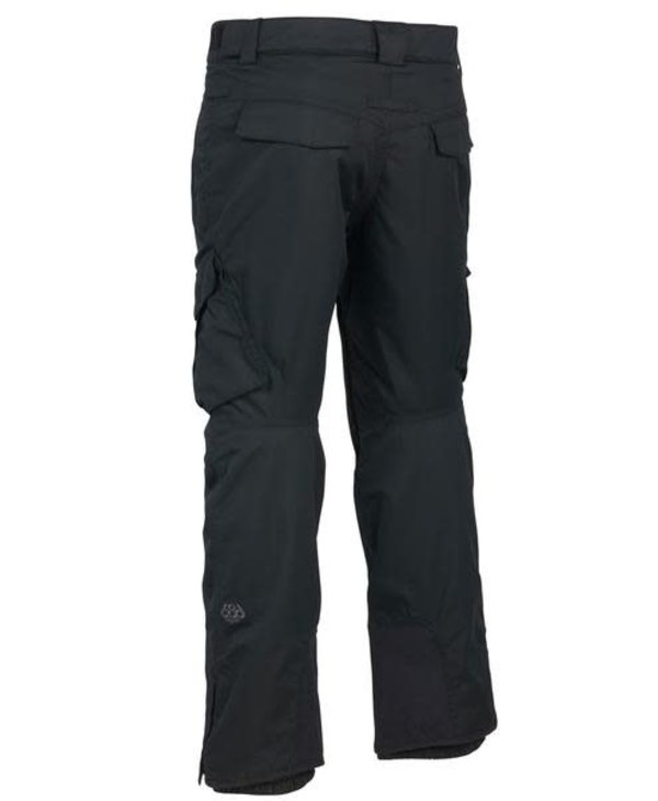 686 - pantalon snowboard infinity insulated cargo