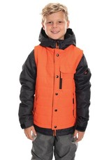 686 686 - manteau snowboard scout insulated