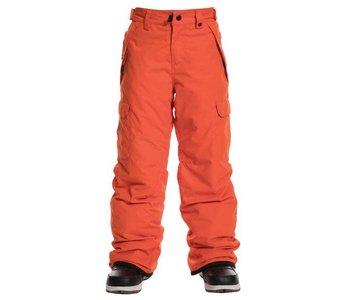 686 - pantalon hiver infinity cargo insulated