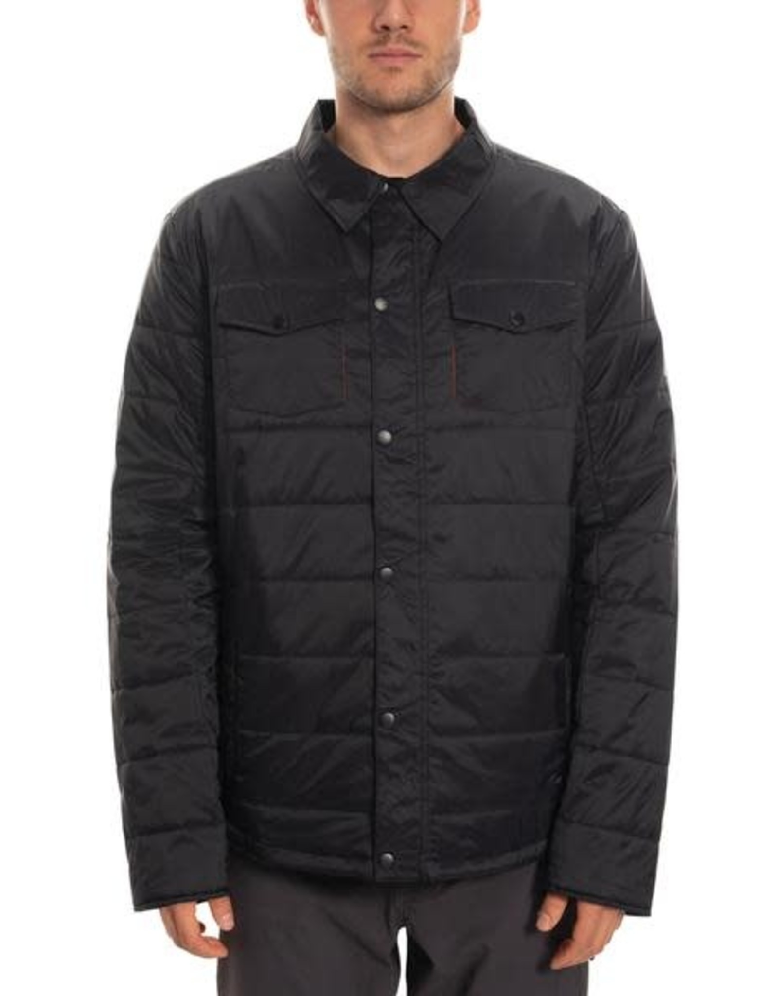 686 686 - manteau primaloft all-day flannel