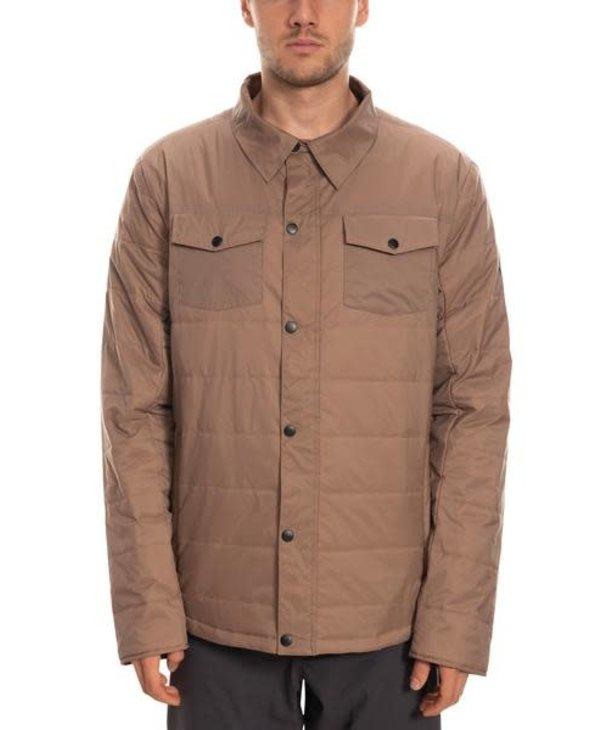 686 - manteau primaloft all-day flannel