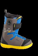 Deeluxe Deeluxe - botte snowboard junior