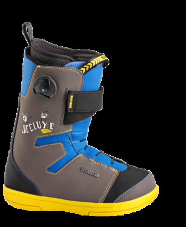 Deeluxe - botte snowboard junior