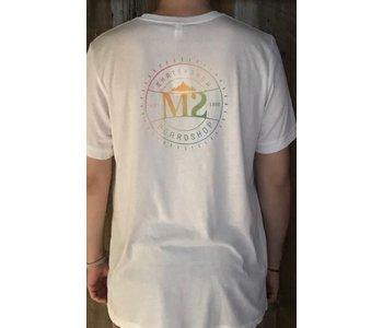 M2 - t-shirt summer