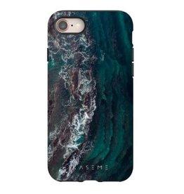 Kaseme Kaseme - étui cellulaire iPhone high tide