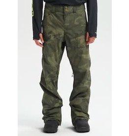 burton Burton - pantalon snowboard cargo regular