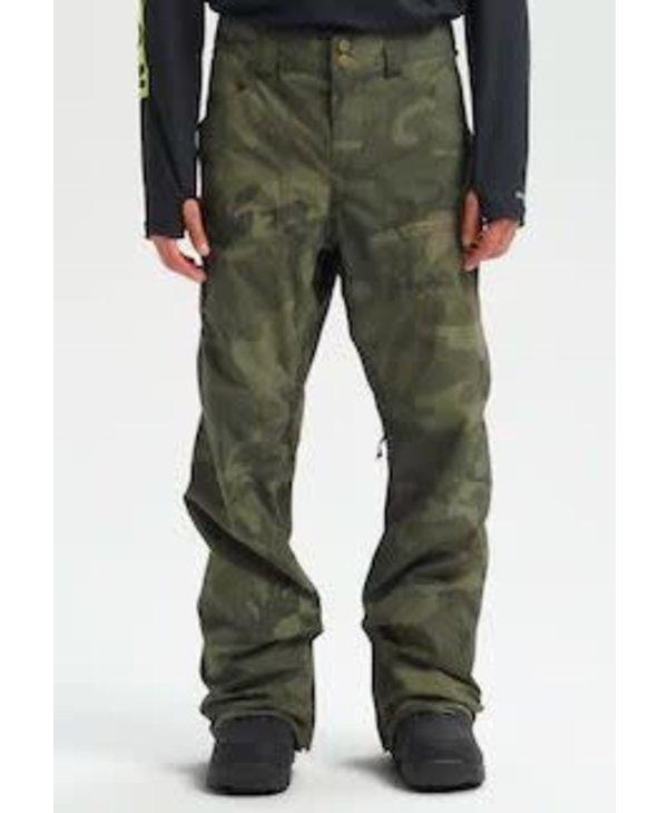 Burton - pantalon snowboard cargo regular