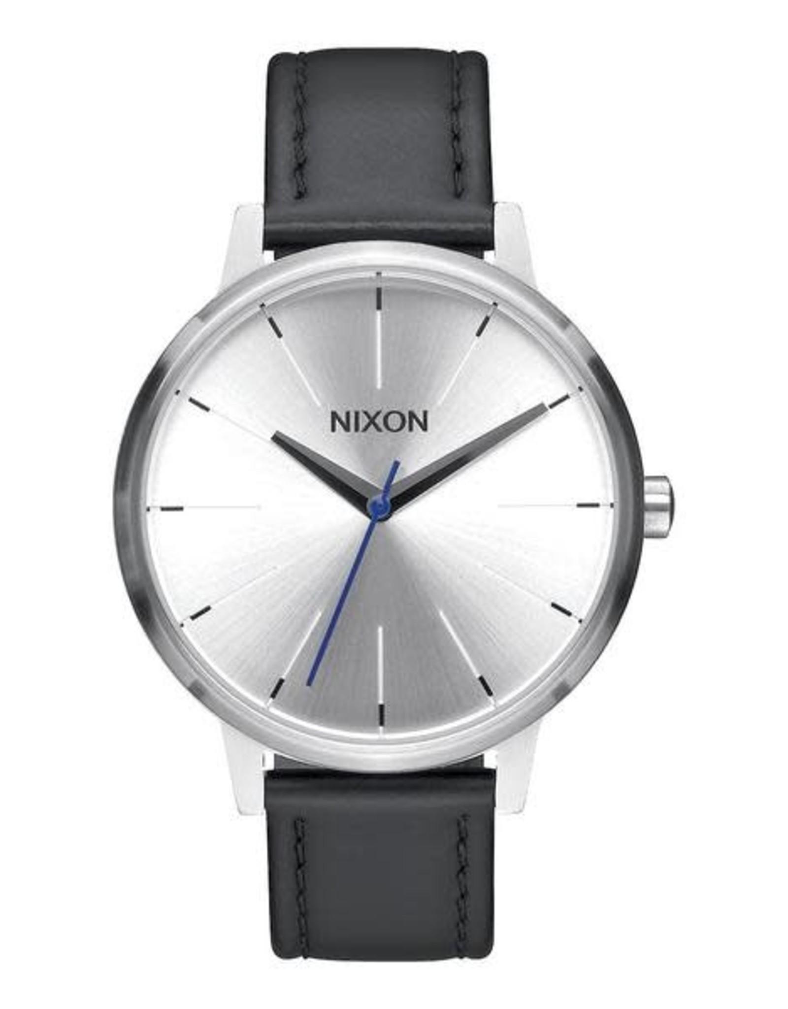 nixon Nixon - montre Kensington leather