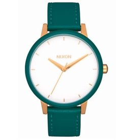 nixon Nixon - montre Kensington leather