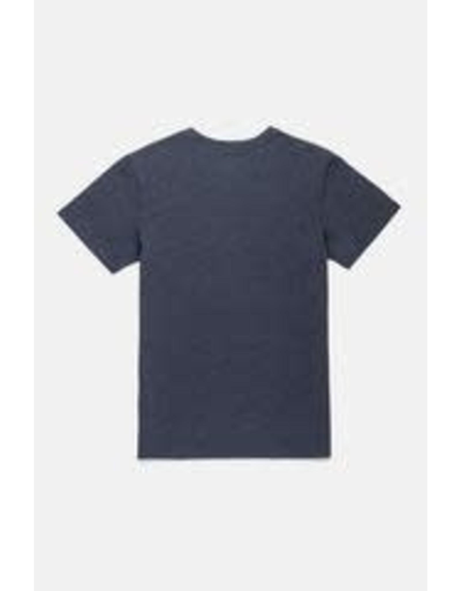 rhythm Rhythm - t-shirt basic slub