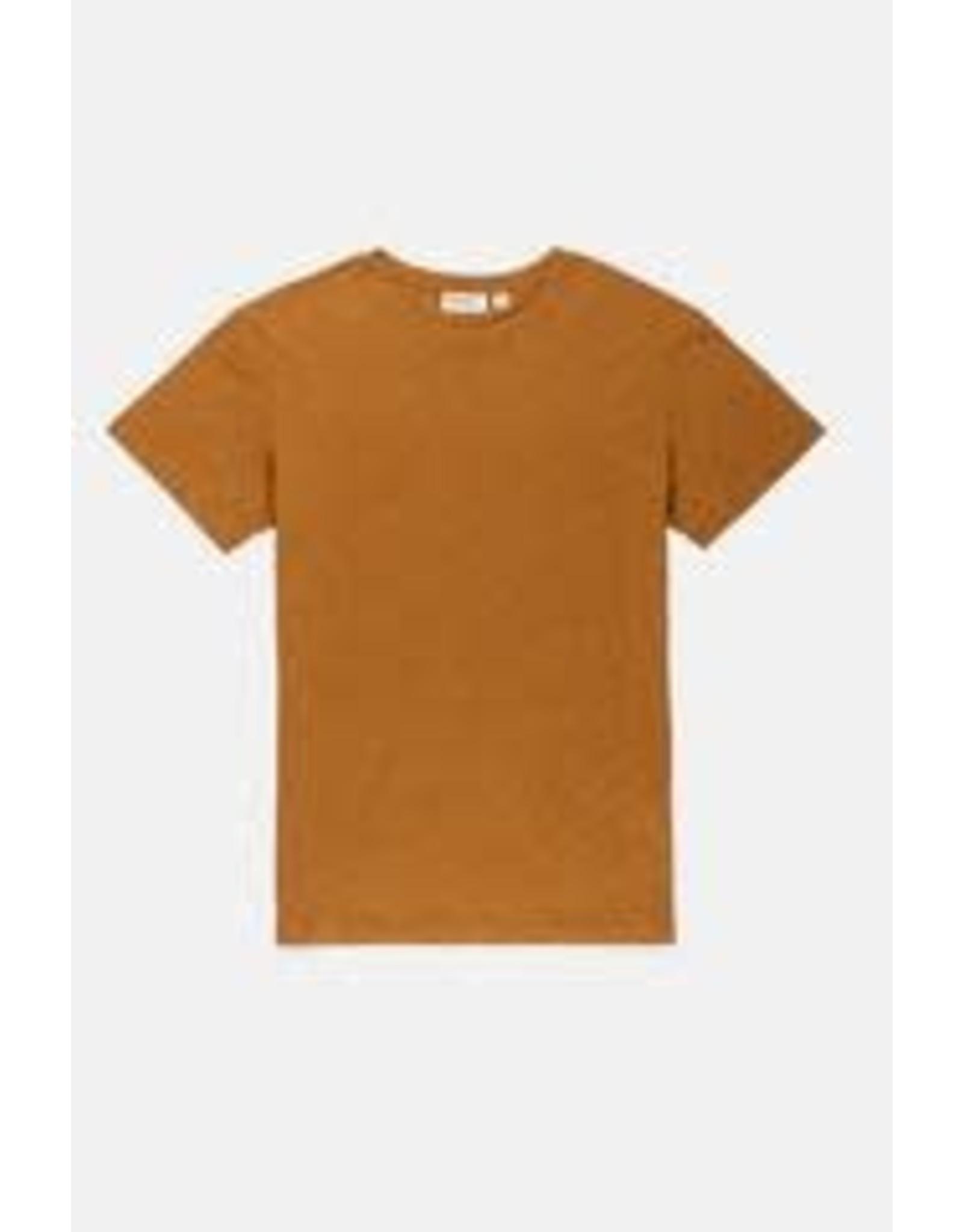 rhythm Rhythm - t-shirt premium linen