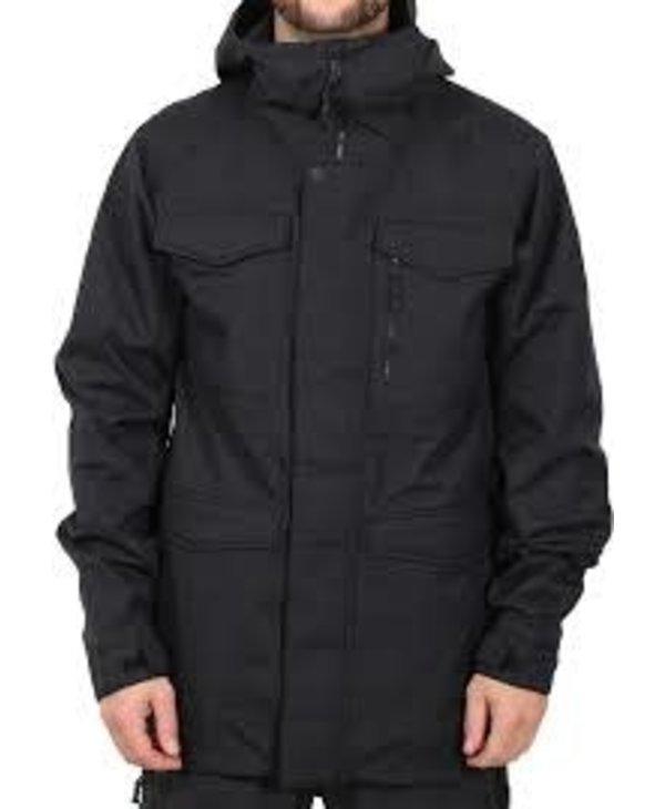 Burton - manteau snowboard covert