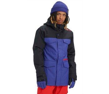 Burton - Manteau  homme snowboard covert