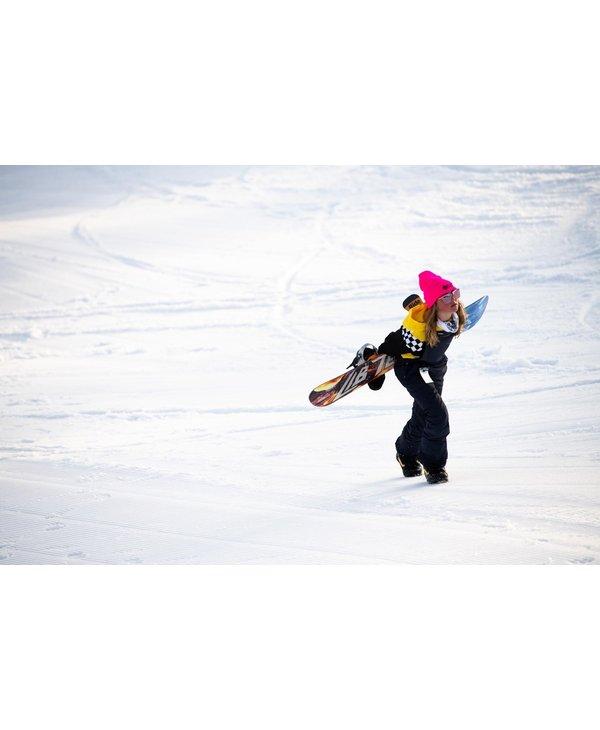 Lib technologies - snowboard glider BTX