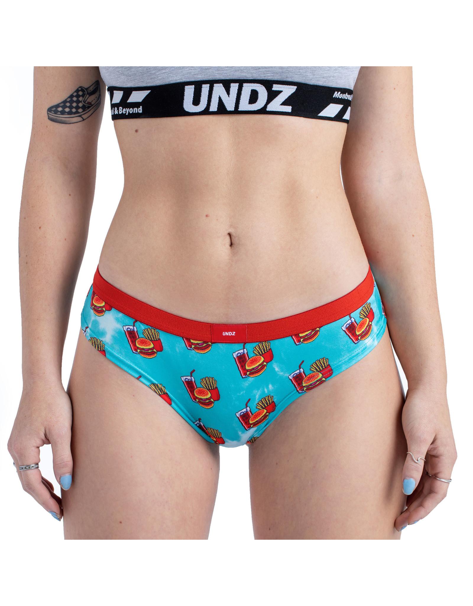 undz Undz - boxer craving