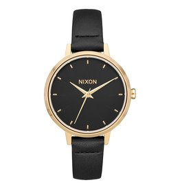 nixon Nixon - montre medium kensington leather