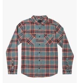 rvca Rvca - chemise Mazzy flannel LS