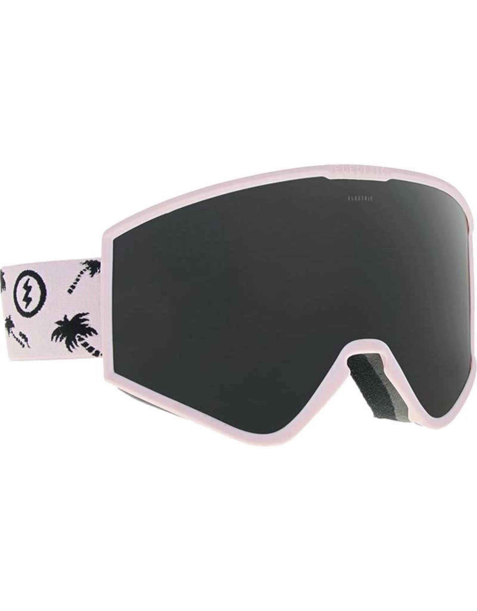 electric Electric - lunette snowboard kleveland possy pink/ jet black