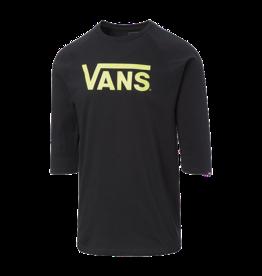 vans Vans - chandail long classic raglan