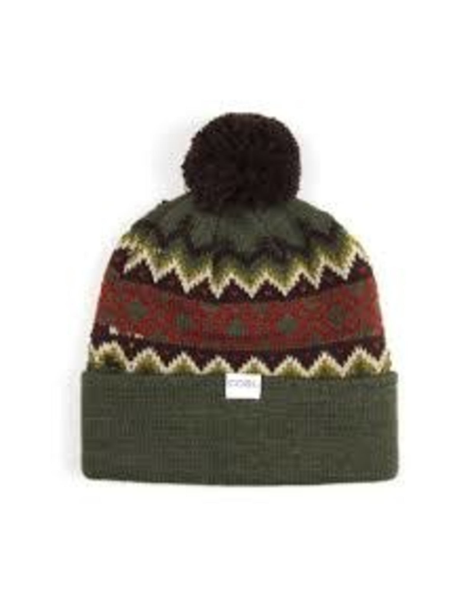 coal Coal - tuque the winters