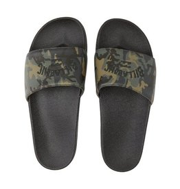 billabong Billabong - sandale poolslide corp camo
