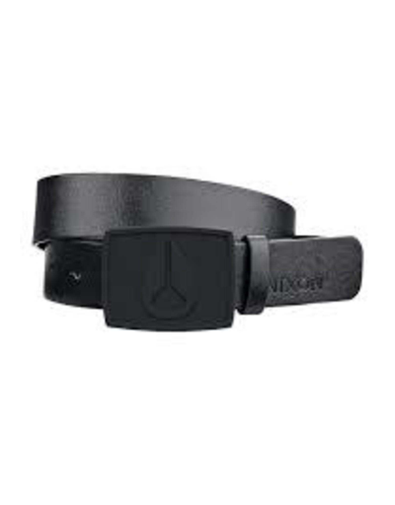 nixon Nixon - ceinture enamel icon II