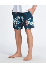 Billabong - maillot de bain sundays layback navy
