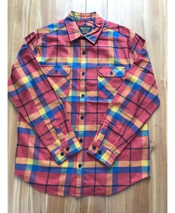 Burton - chemise brighton L/S
