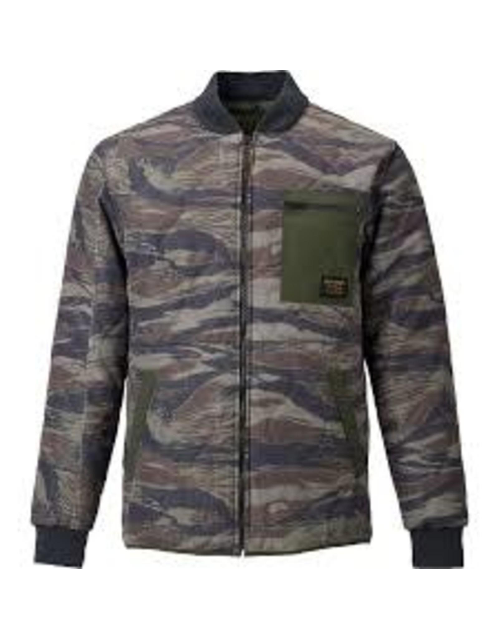 burton Burton - manteau mallet