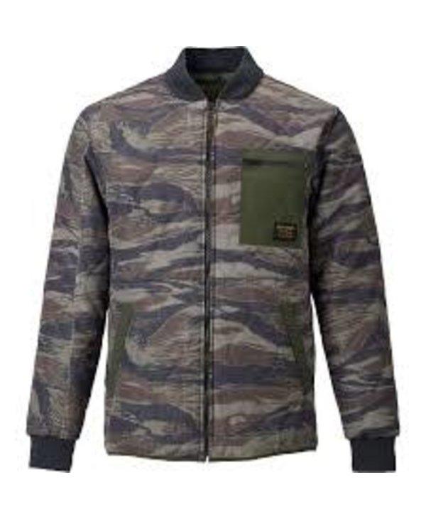 Burton - manteau mallet