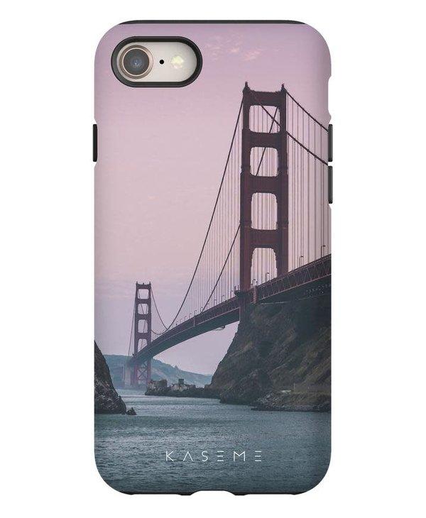 Kaseme - étui cellulaire iPhone San Fransisco