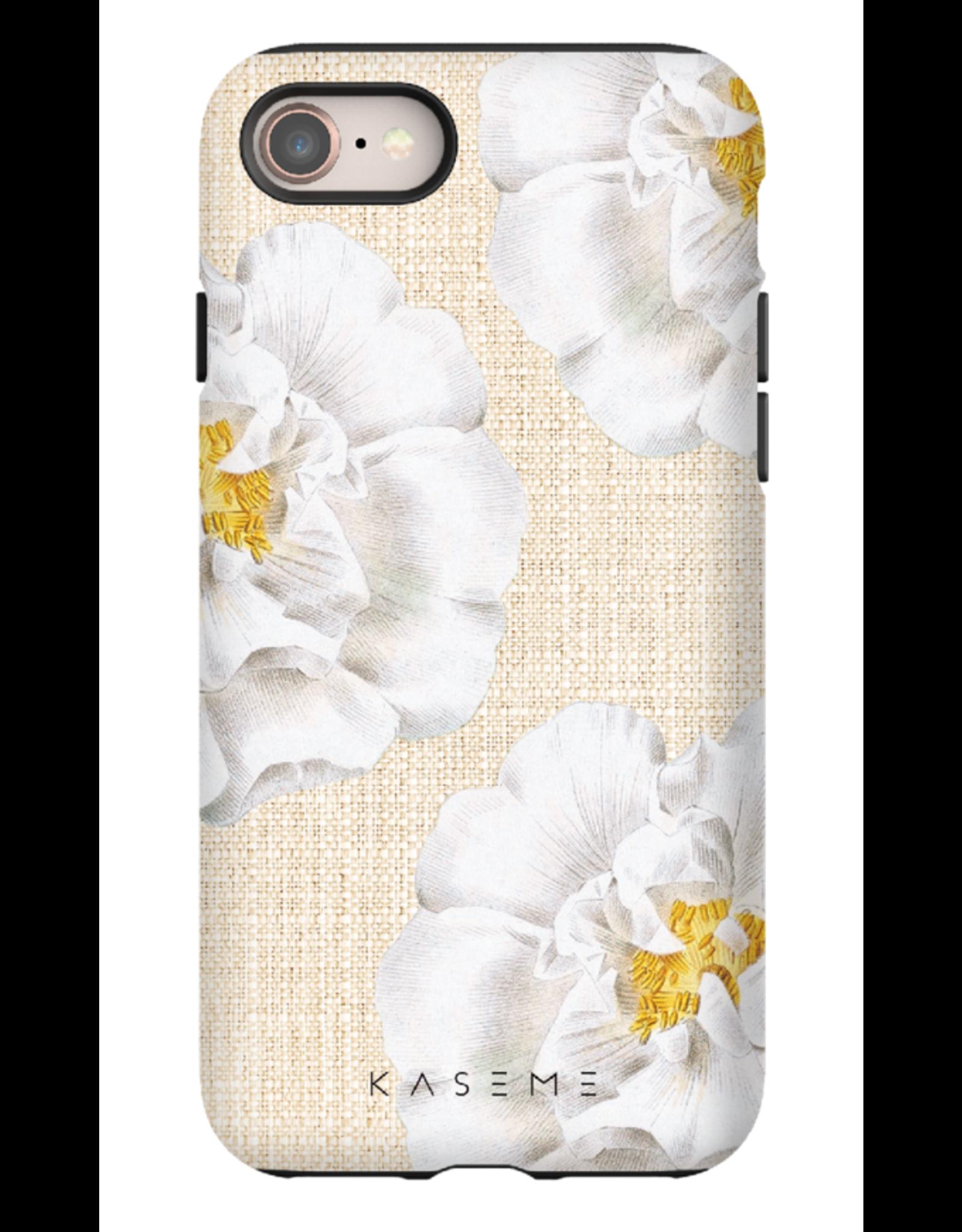 Kaseme Kaseme - étui cellulaire iPhone lola