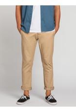 volcom Volcom - pantalon frickin slim chino