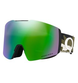 Oakley Oakley - lunette snowboard fall line XL dark brush camo