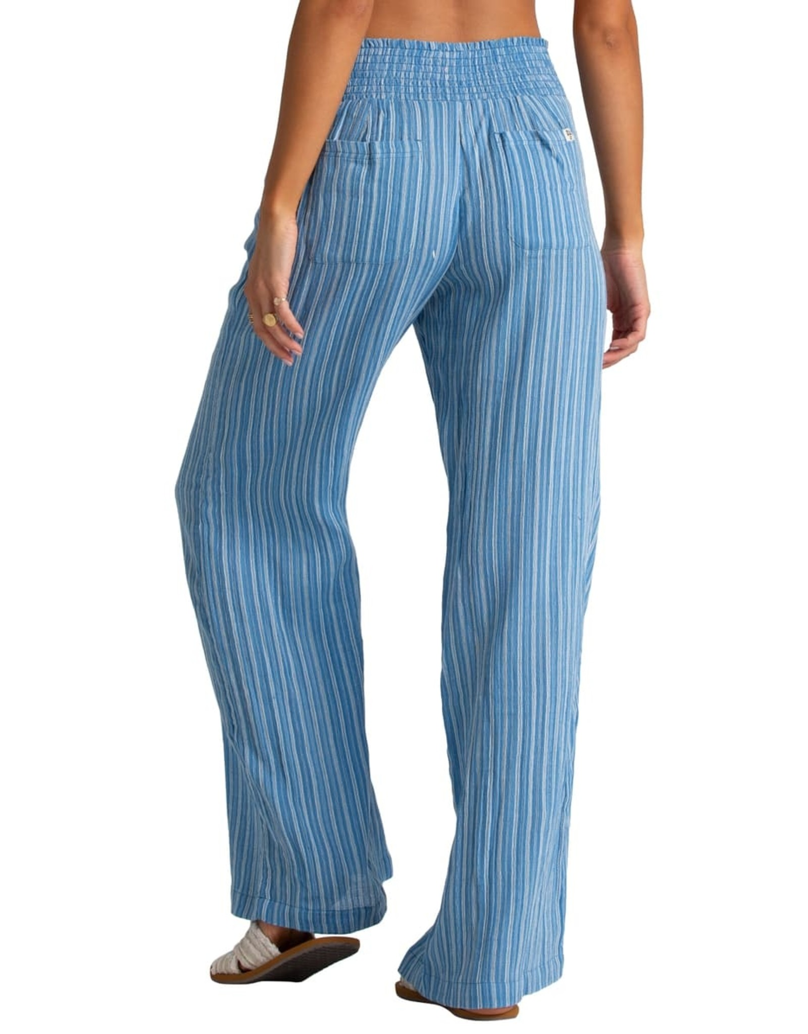 billabong Billabong - pantalon new waves stripes