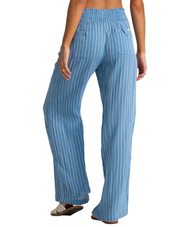 Billabong - pantalon new waves stripes