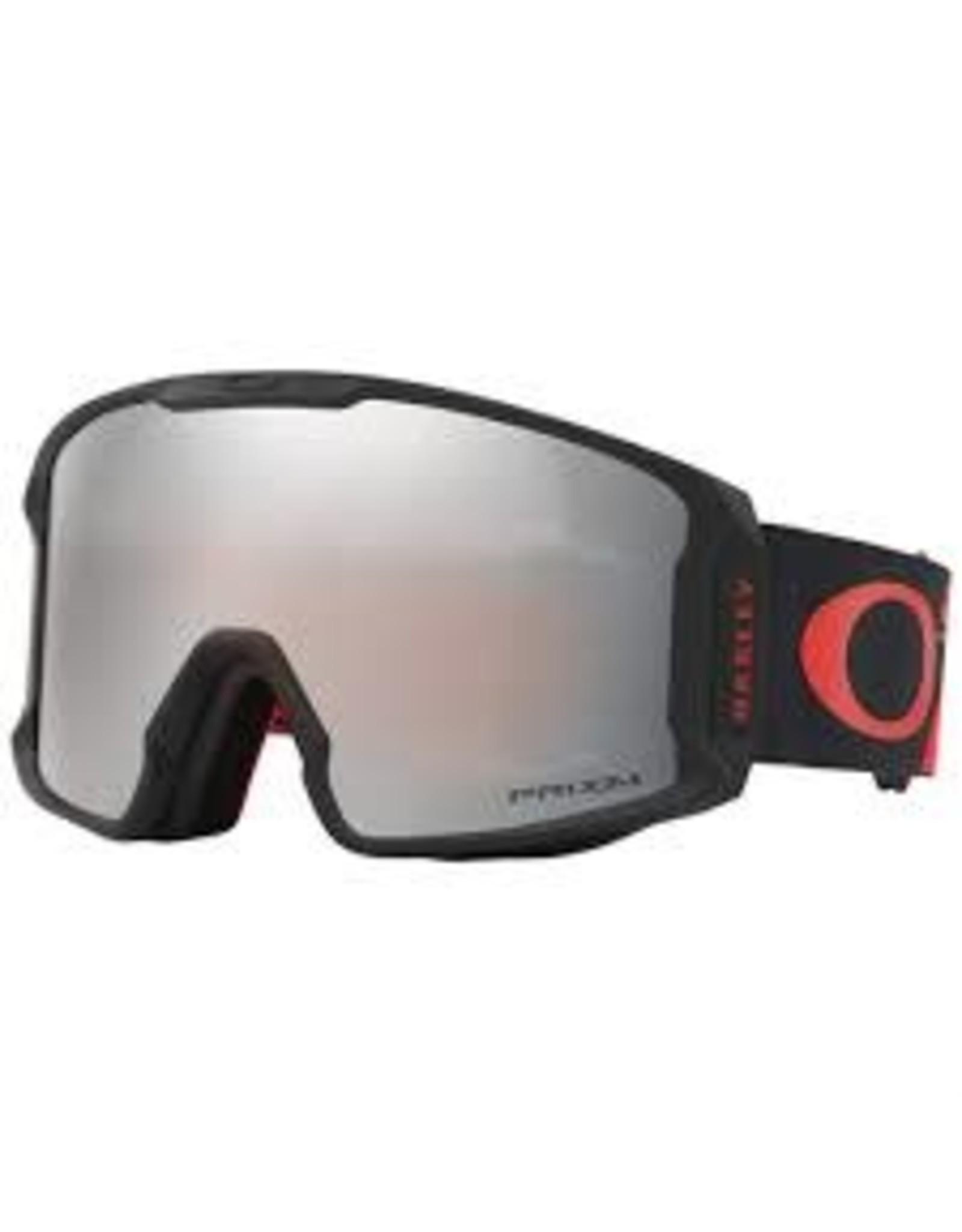 Oakley Oakley - lunette snowboard line miner Harlaut SIG