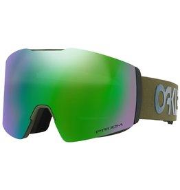 Oakley Oakley - Lunette snowboard Fall line  XL factory pilot progression