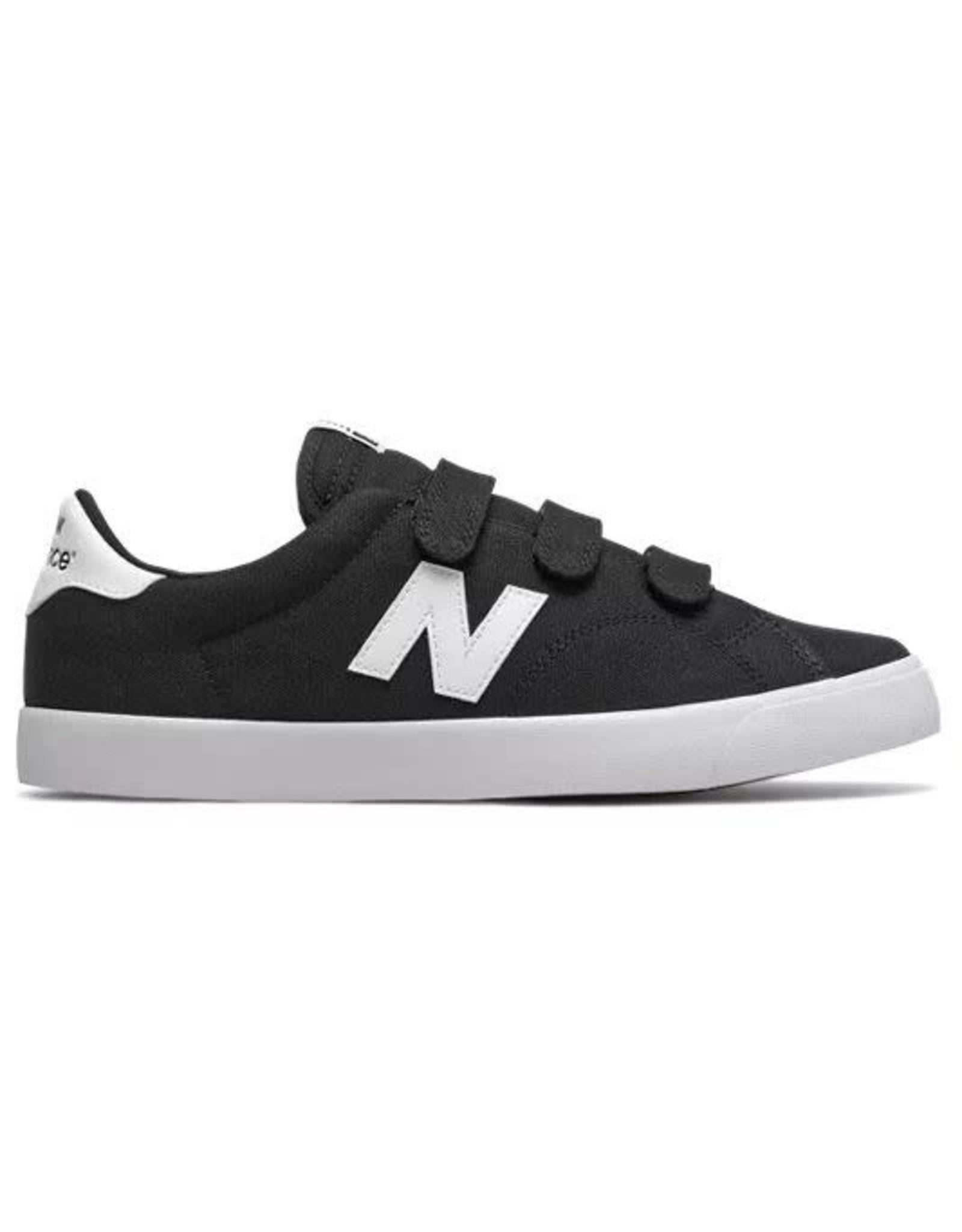 new balance NB - soulier all coasts AM210 black/white