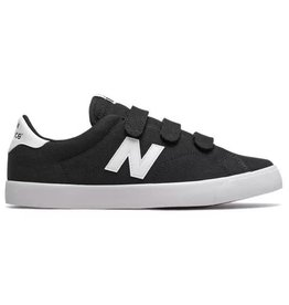 new balance NB - soulier all coasts AM210 black/white