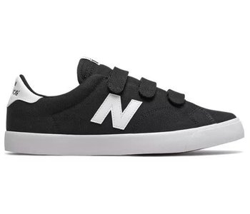 NB - soulier all coasts AM210 black/white
