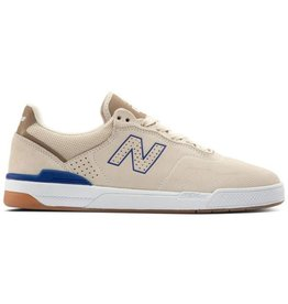 new balance NB - soulier numeric 913 white/blue