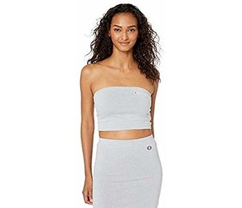 Champion - tube top everyday oxford gray
